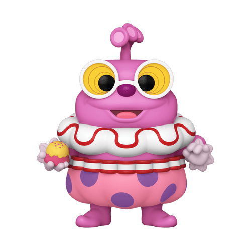 POP! Retro Toys ~ Candy Land ~ Jolly #56