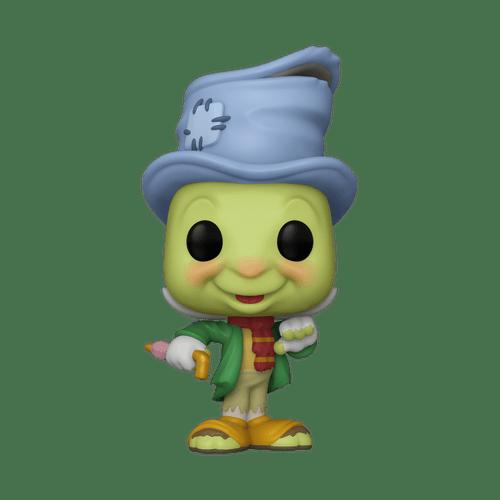 POP! Disney ~ Pinocchio ~ Jiminy Cricket #1026