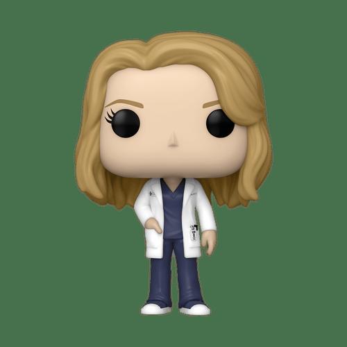 POP! Television ~ Grey's Anatomy ~ Meredith Grey #1074