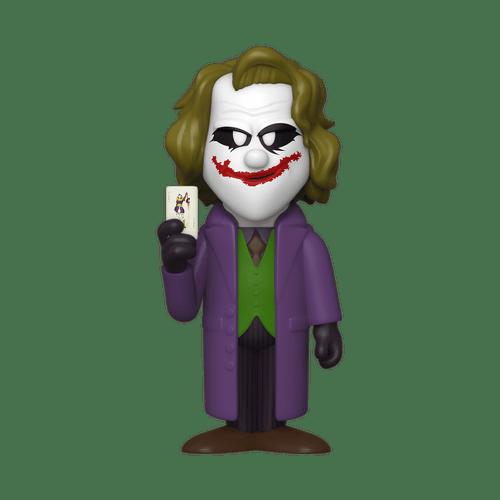 Funko Soda ~ The Joker 2008 Heath Ledger
