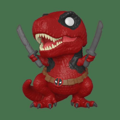 POP! Marvel ~ Deadpool ~ Dinopool #777