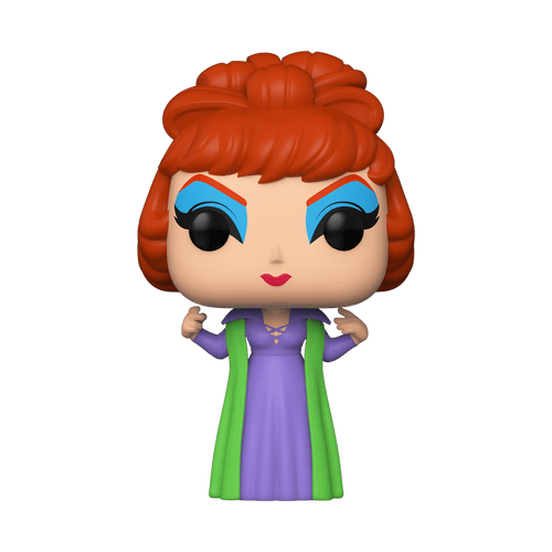 POP! Television ~ Bewitched ~ Endora #791