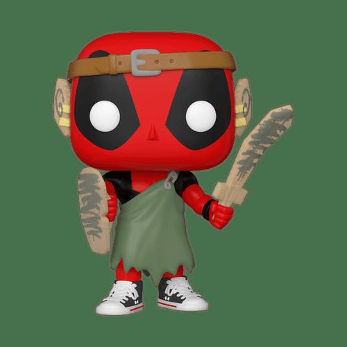 POP! Marvel ~ Deadpool ~ LARP Deadpool #780