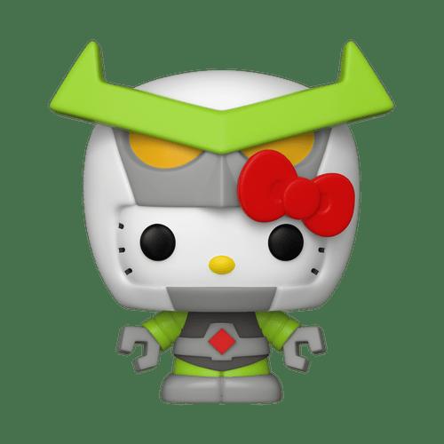 POP! ~ Animation ~ Hello Kitty (Space) #42