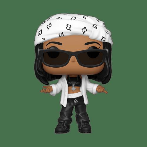 POP! Rocks ~ Aaliyah #209