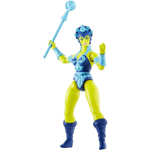 Masters Of The Universe Origins ~ Evil-Lyn Action Figure