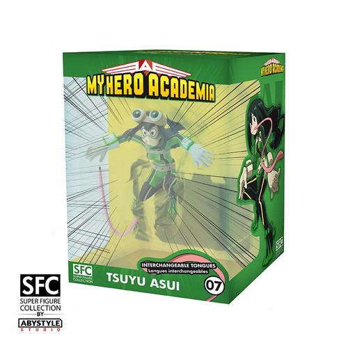 My Hero Academia ~ Tsuyu Asui Figurine