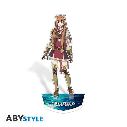 The Rising Of Shield Hero ~ Raphtalia Acrylic Figure