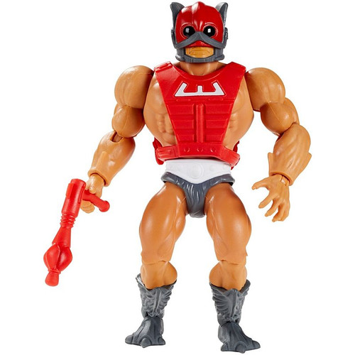 Masters Of The Universe Origins ~ Zodac Action Figure