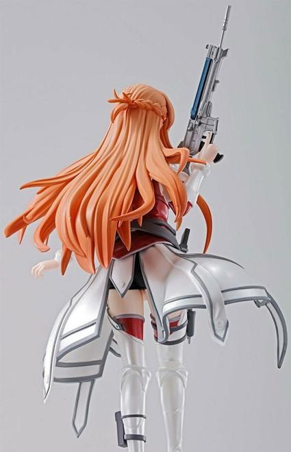 Sword Art Online ~ Fatal Bullet ~ Asuna 7.5-Inch  PVC Figure