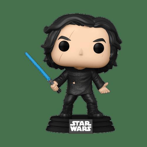 POP! Star Wars ~ Rise Of Skywalker ~ Ben Solo #431