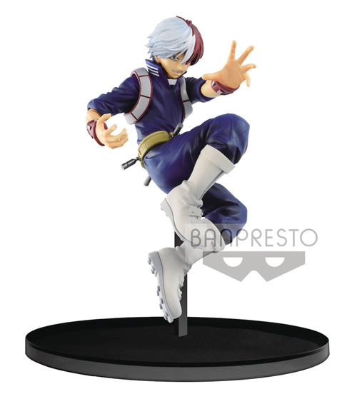 My Hero Academia World Colosseum Vol.3 - Shoto Todoroki