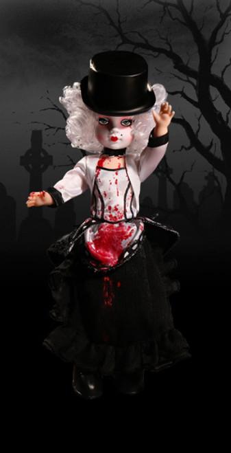 Living Dead Dolls ~ Madame La Morte ~ Series 33