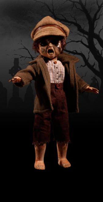 Living Dead Dolls ~ Tommy Knocker ~ Series 34