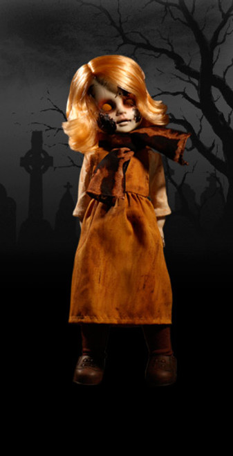 Living Dead Dolls ~ Canary ~ Series 34