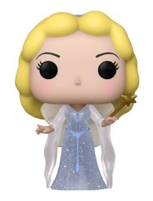POP! Disney ~ Pinocchio ~ Blue Fairy #1027 Chase