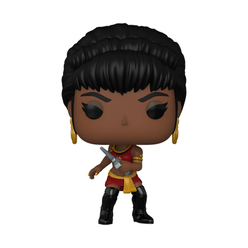 POP! Television ~ Star Trek ~ Uhura #1141