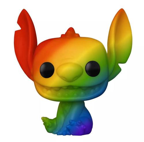 POP! Pride ~ Disney ~ Stitch #1045