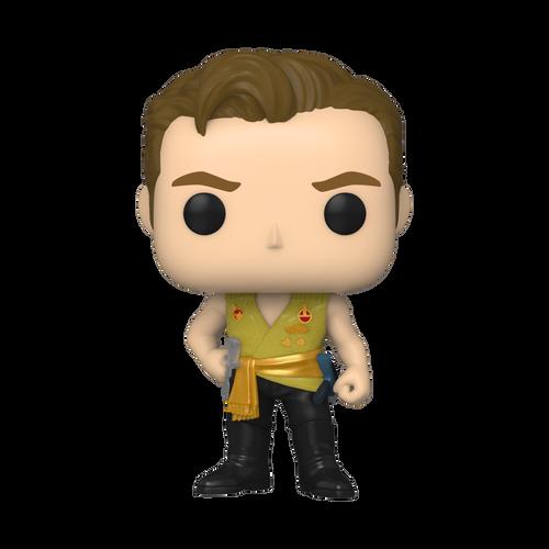 POP! Television ~ Star Trek ~ Captain Kirk #1138