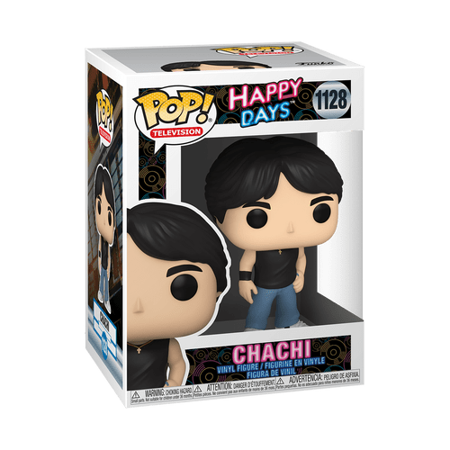POP! Television ~ Happy Days ~ ChaChi #1128