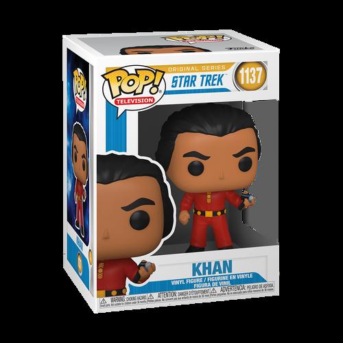 POP! Television ~ Star Trek ~ Khan #1137