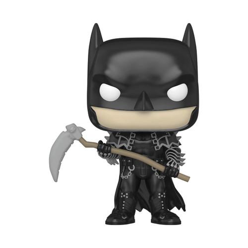 POP! Heroes ~  Batman ~ Batman with Scythe #397