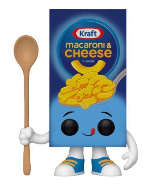 POP! Ad Icons ~ Kraft Macaroni & Cheese #99