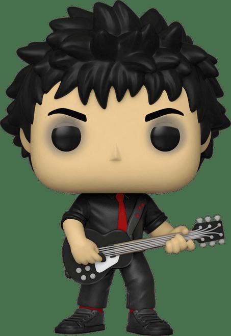 POP! Rocks ~ Green Day ~ Billie Joe Armstrong #234