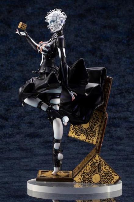 Hellraiser 3 Hell on Earth Pinhead Bishoujo Statue