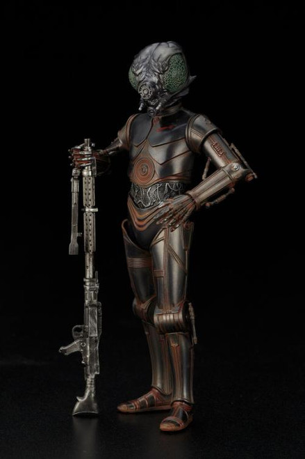 Star Wars - Bounty Hunter 4-LOM  ARTFX+