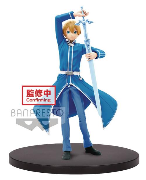Sword Art Online - Alicization Eugeo Figure