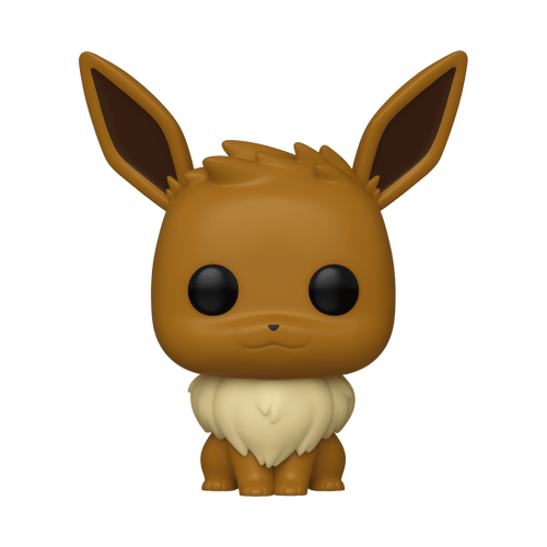 POP! Games - Pokemon - Eevee #577