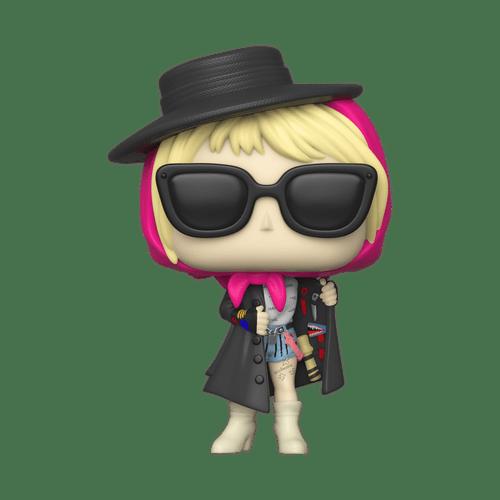 POP! Heroes - Birds Of Prey - Harley Quinn Incognito #311