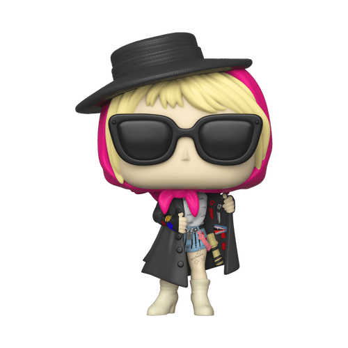 POP! Heroes - Birds Of Prey - Harley Quinn Incognito #311