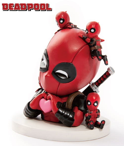 Deadpool ~ Mini Egg Attack Series ~ Day Dream PX