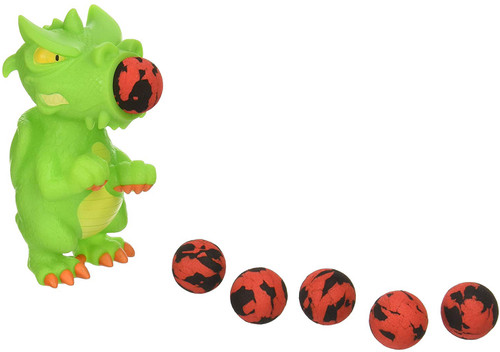 Hog Wild ~ Dragon Popper