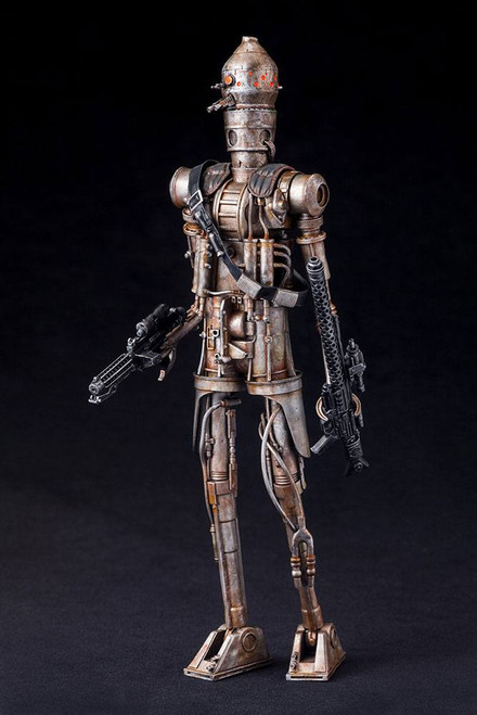 Star Wars - Bounty Hunter IG-88  ARTFX+