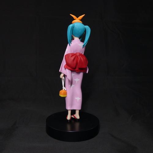 Bakemonogatari Prize Figure
