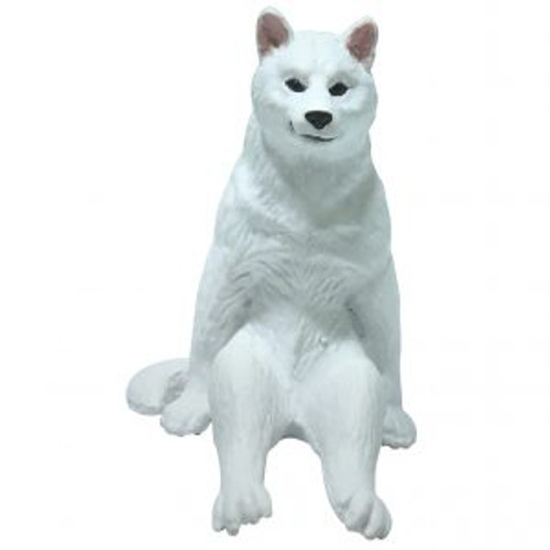 Blind Box ~ Sitting Dog  ~ Includes 1 of 6  Figurines