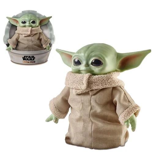 Star Wars ~  The Mandalorian ~ The Child 11 Inch Plush
