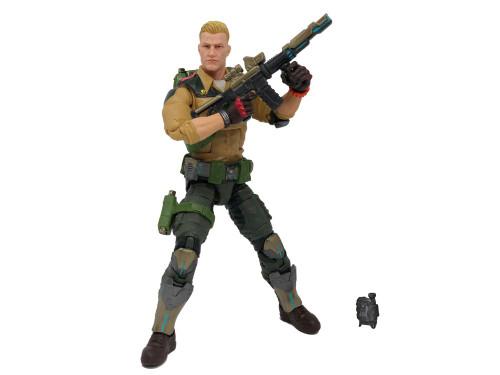 G.I. Joe ~ Classified Series  ~ 6-Inch Duke Action Figure