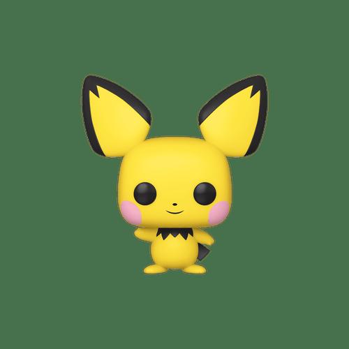 POP! Games ~ Pokemon ~ Pichu #579