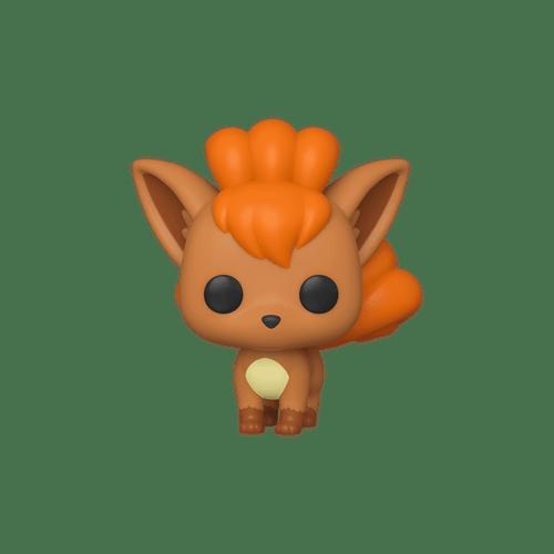 POP! Games ~ Pokemon ~ Vulpix #580