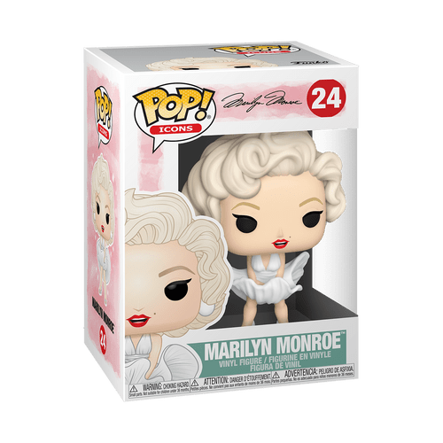 POP! Icons ~ Marilyn Monroe #24