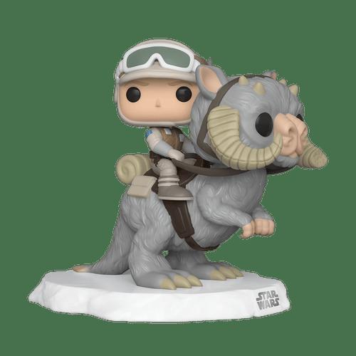 POP! Star Wars ~ Luke On Tauntaun #366