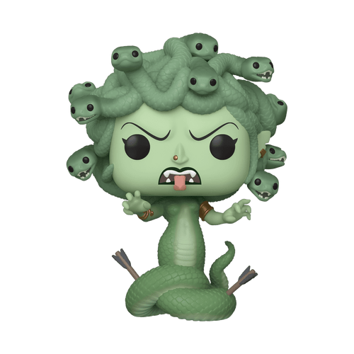 POP! Myths ~ Medusa #22