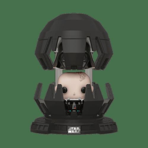 POP! Star Wars ~ The Empire Strikes Back ~ Darth Vader in Meditation Chamber #365