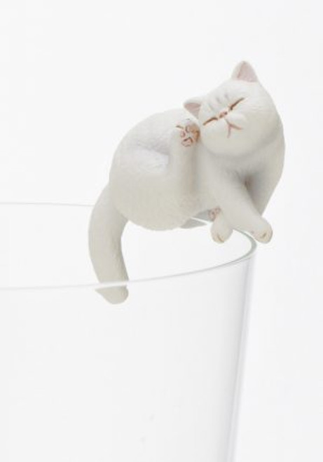 Blind Box ~ Exotic Shorthair  ~ Includes 1 of 8  Figurines