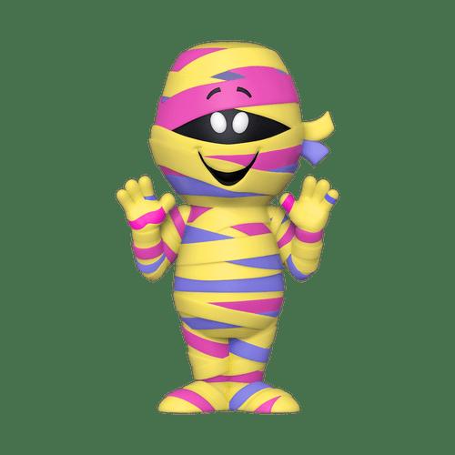 Funko Soda ~ Yummy Mummy ~ Wondercon/Funko Shop Exclusive