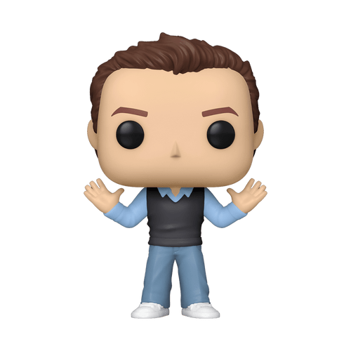 POP! Television ~ Will & Grace ~ Jack McFarland #969
